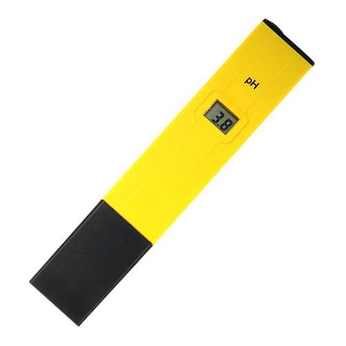 Измеритель pH цифровой высокоточный (пределы измерений - 0-14 pH)