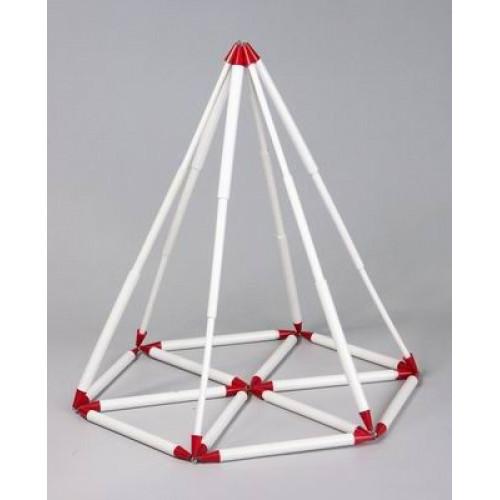 Набор по стереометрии (телескопический)
