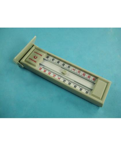 Термометр с фиксацией максимального и минимального значений