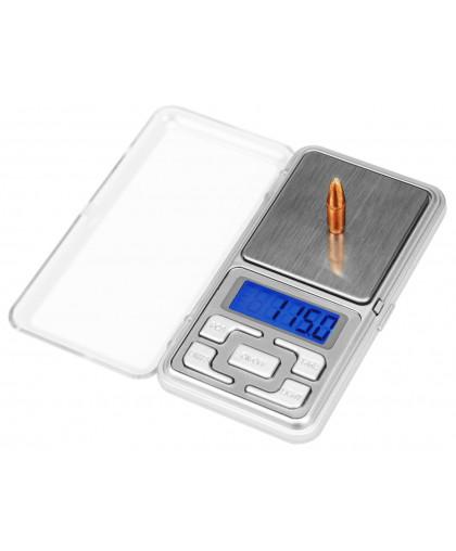 Весы электронные до 200г.