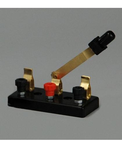 Выключатель 1-полюсный лабораторный