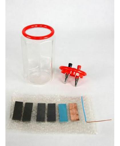 Набор по электролизу (демонстрационный)