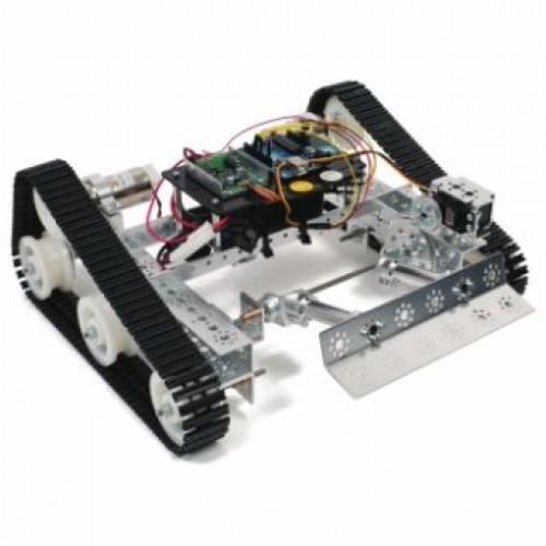 Набор для создания гусеничного робота TETRIX