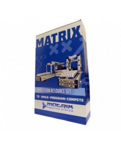 Набор конструктора MATRIX ресурсный для соревнований