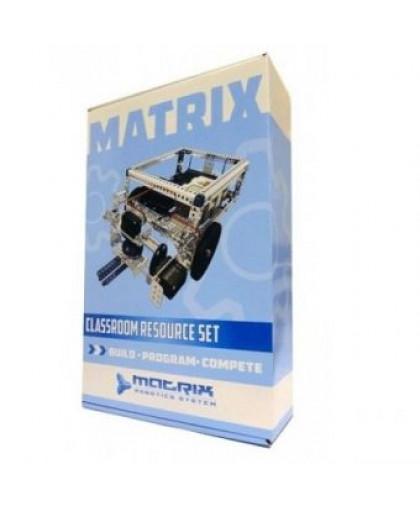 Набор конструктора MATRIX ресурсный для занятий в классе