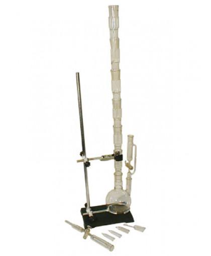 Аппарат для проведения хим.реакции АПХР