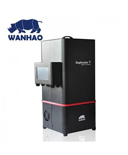 3D принтер Wanhao Duplicator 7 BOX (DLP принтер) V1.5 Red Edition