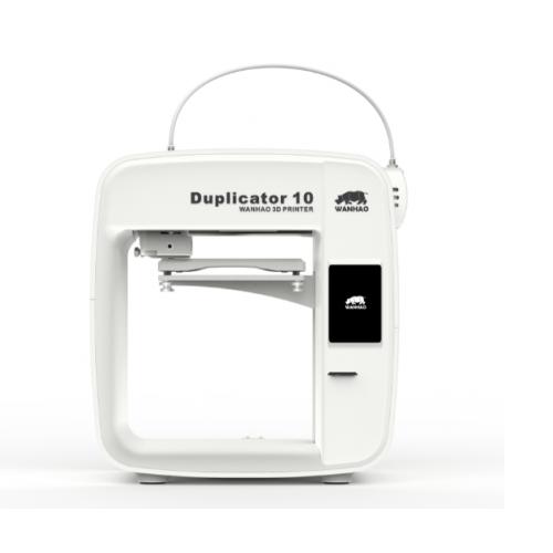 3D принтер Wanhao Duplicator 10 (Wanhao D10)