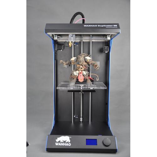 3D Принтер Wanhao Duplicator 5S - PLA/ABS