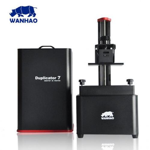 3D принтер Wanhao Duplicator 7 (DLP принтер)