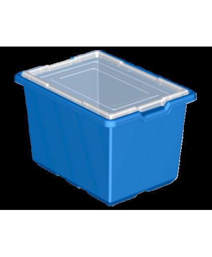 Коробка для хранения деталей 1*6