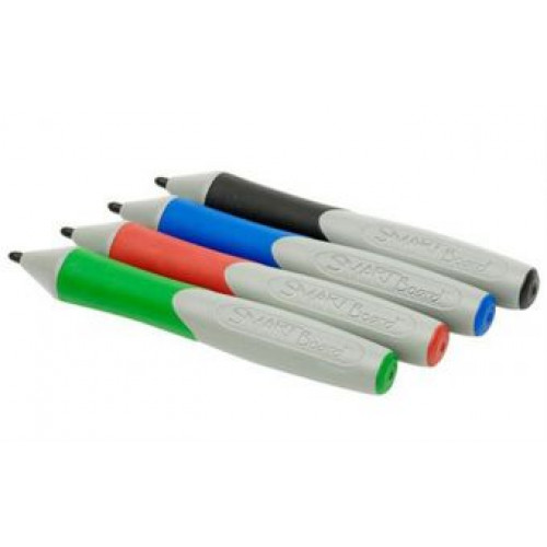 Набор маркеров 4 штуки