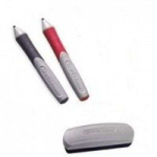 Набор маркеров 2 штуки и ластик для SMART Board X800 Series (1012421)
