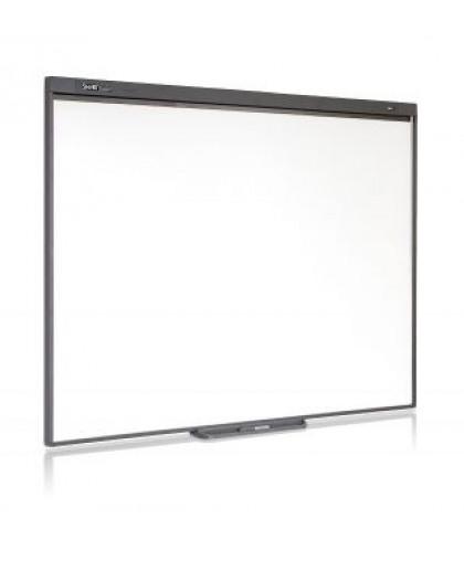 """Доска интерактивная SMART Board SB480, 77"""" (195.6 cm), ПО SMART Notebook 18, SMART BOARD купить"""