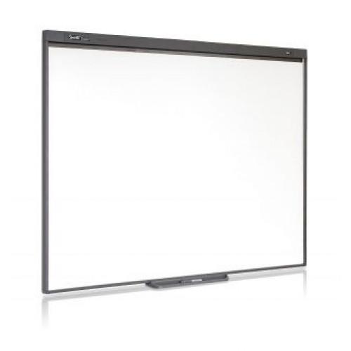 "Доска интерактивная SMART Board SB480, 77"" (195.6 cm), ПО SMART Notebook 18"