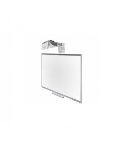Комплект SMART BOARD SB480iv5 с ультракороткофокусным проектором