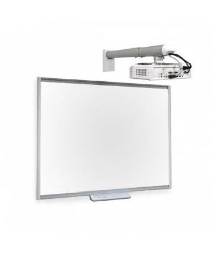 Комплект интерактивный SBM680iv5, SMART BOARD купить