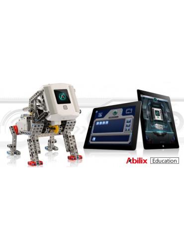 образовательная робототехника здесь: