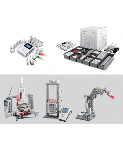 Abilix STEM Kit C1-S