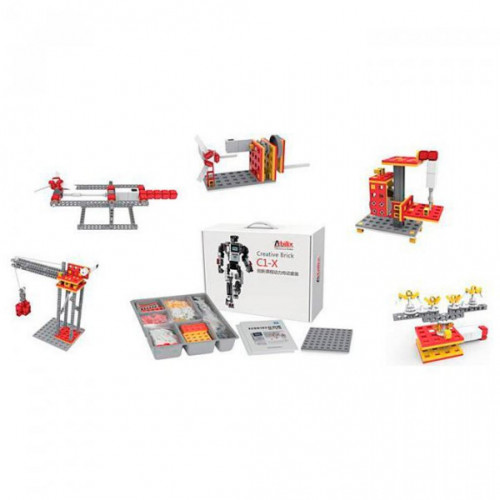 Abilix Dynamics Kit C1-X