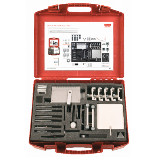 Комплект дем. оборудования Оптическая скамья - базовый комплект
