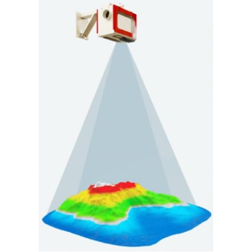 Интерактивная песочница iSandBOX Salt