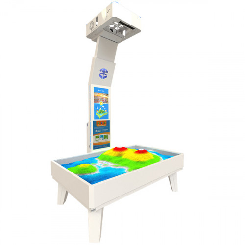 Интерактивная песочница iSandBOX Standard