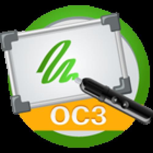 ОС3. Интерактивная доска