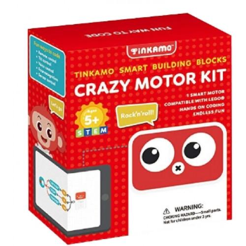 Crazy Motor Kit