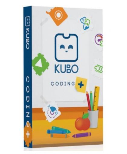 """Набор пластинок """"Программирование с KUBO+"""" купить"""