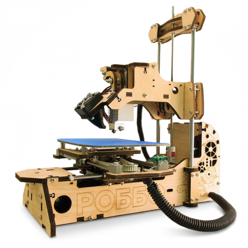 РОББО 3D-принтер