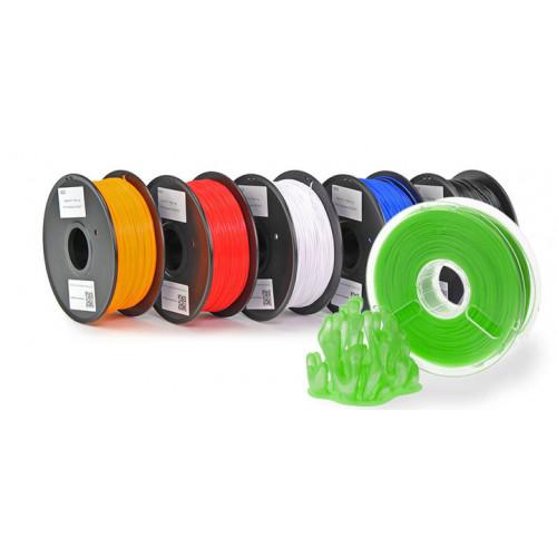 PLA/ABS пластик 1,75 в ассортименте