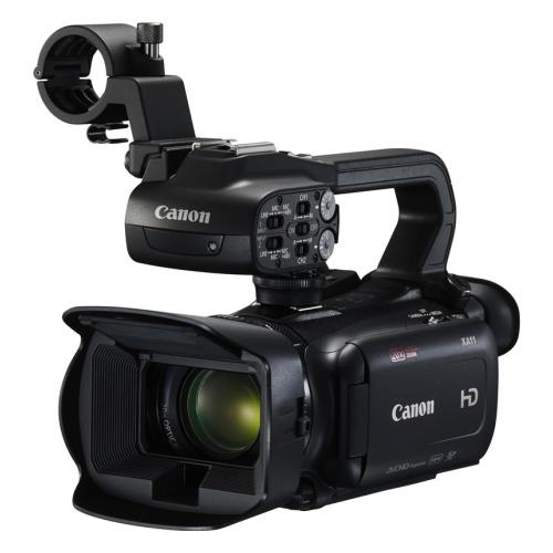 Профессиональная камера Canon XA11