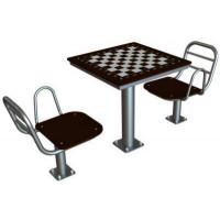 Оборудование и мебель для шахматной зоны  купить