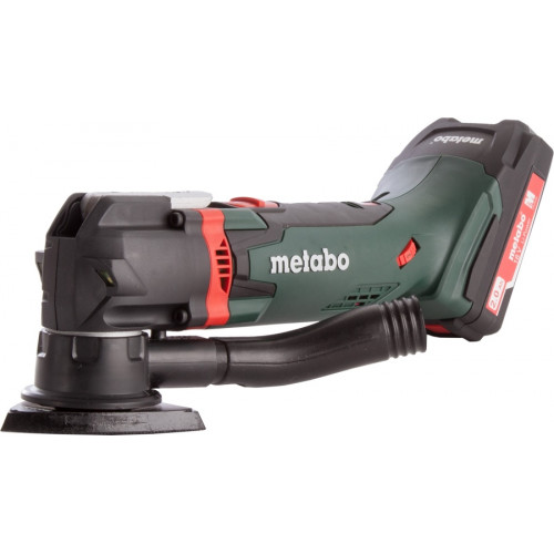 Реноватор Metabo MT 18 LTX Compact 613021510