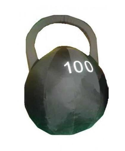 """ДЕТСКАЯ ИГРОВАЯ """"ГИРЯ"""" 100-200КГ."""