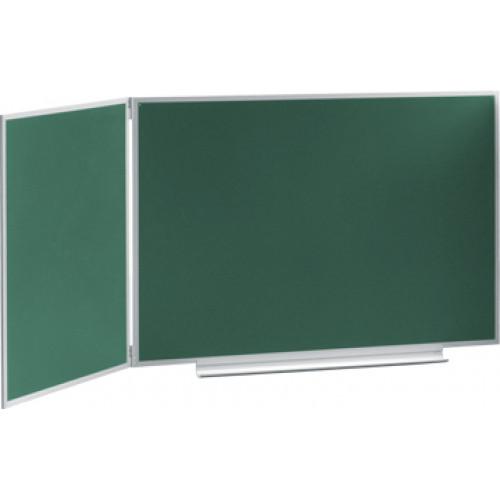 ДОСКА НАСТЕННАЯ ДН-22М (Л)  225 x 100 см