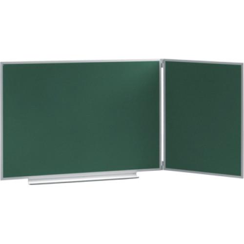 ДОСКА НАСТЕННАЯ ДН-22М (П)  225 x 100 см