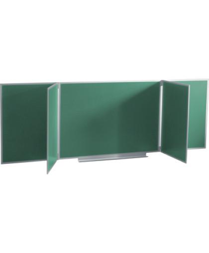 ДОСКА НАСТЕННАЯ ДН-52М 300 x 100 см, 5-ЭЛЕМЕНТНЫЕ купить